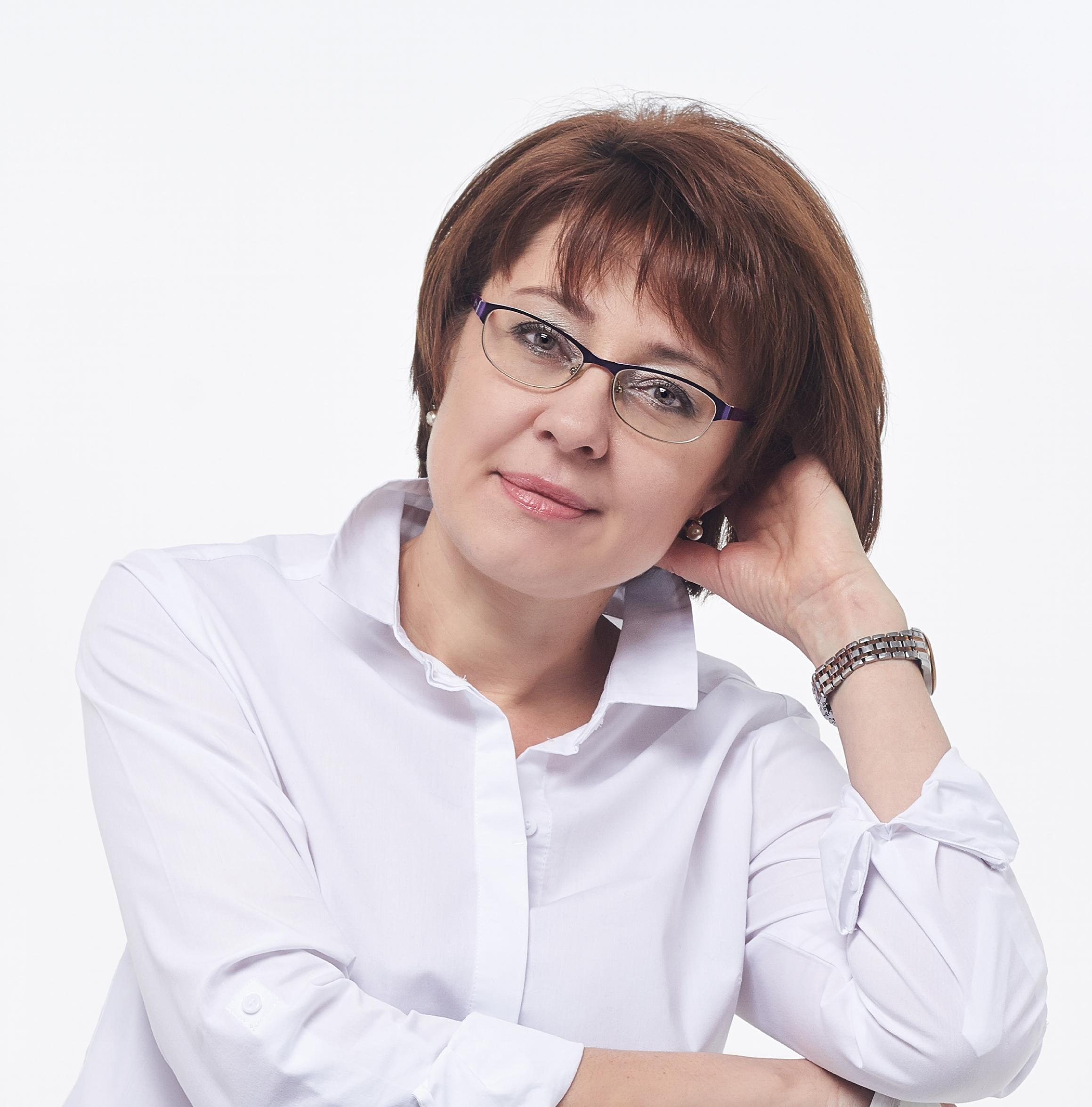 Клягина Наталья
